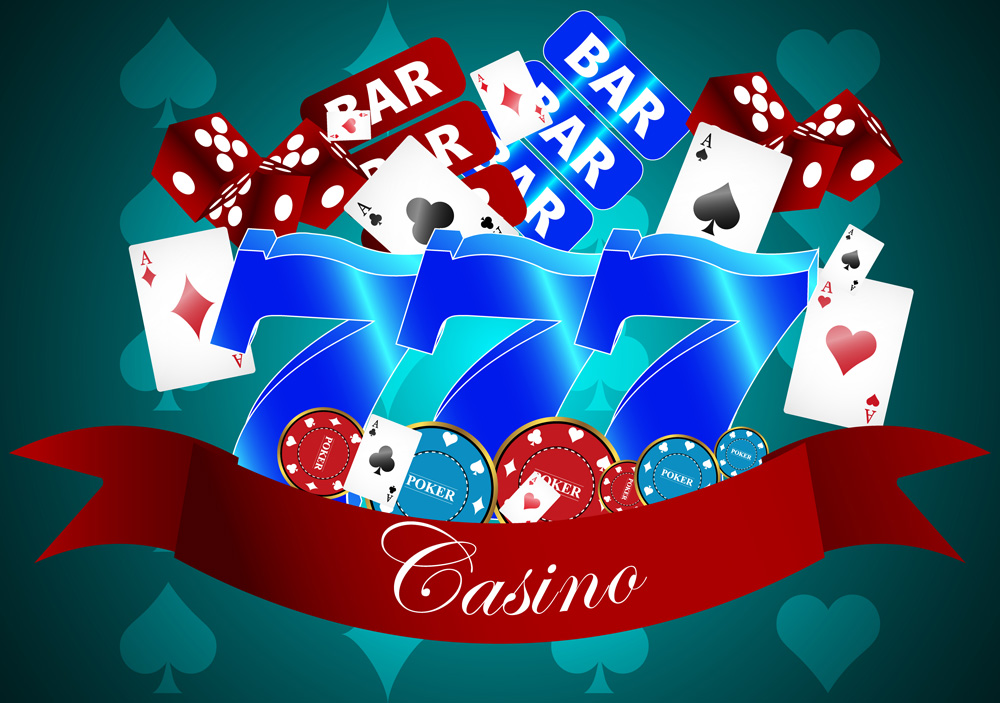 Get Your Online Casino Bonus